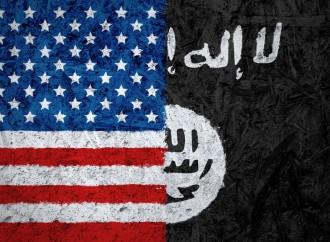 As U.S. Intensifies Push Against ISIS, Allies Vanish