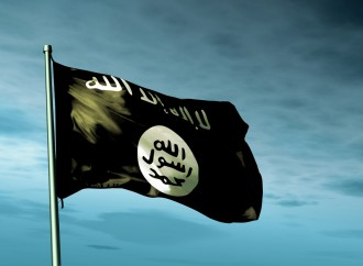 What You Can Learn Reading Islamic State's Magazine?
