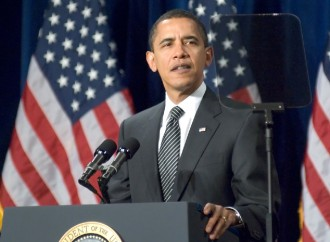 Obama Pledges to Defeat Islamic State