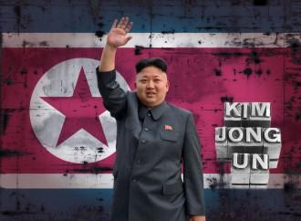 Kim Jong Un: North Korea Has Hydrogen Bomb
