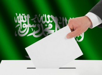 Is Women's Participation in Saudi Arabia Election Turning-Point?