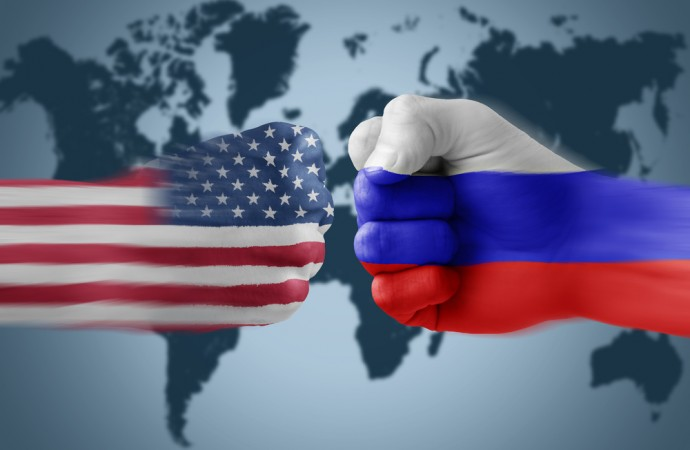 U.S. Struggles to Counter Moscow's Propaganda Machine