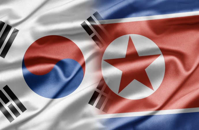 South Korea Radio Station Broadcast Considered Act of War by North Korea