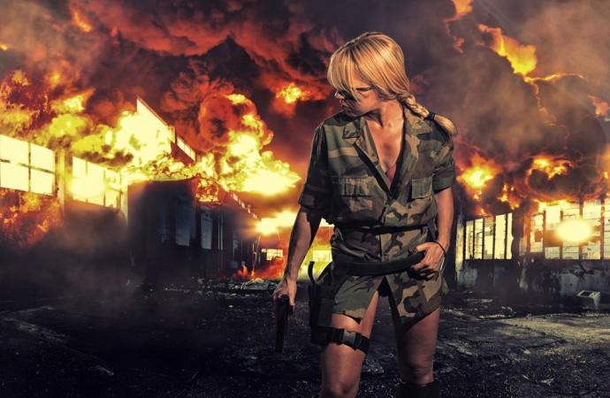 Most Hazardous: 5 Top World's Powerful Armies