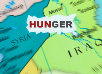 Starvation in Madaya, Syria: No More Cats and Dogs Alive