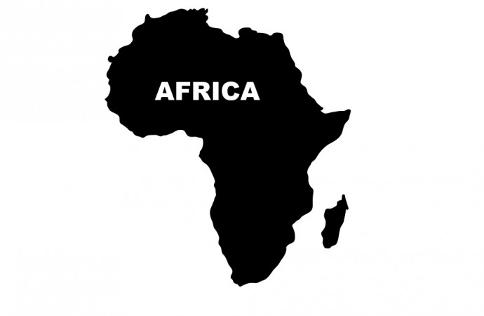 African World War: What It Is and Why It Will Continue in 2016