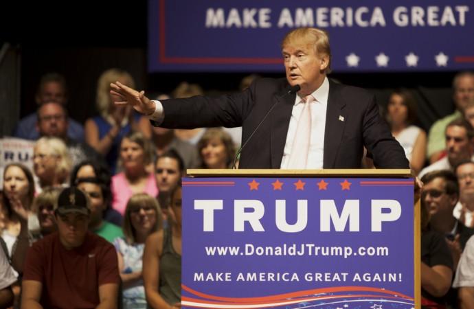 Oddity of 2015: 5 Weirdest Political Stories, Not Including Trump
