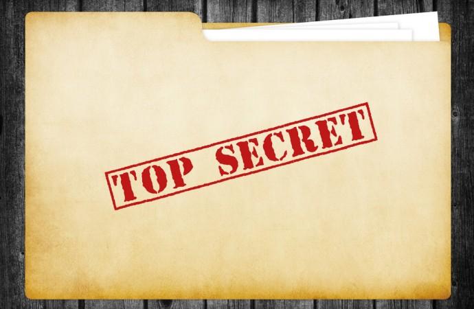 The X-Files: Top 5 Weirdest Government Secrets