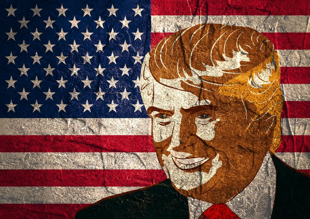 Donald Trump Is Not So Unbeatable