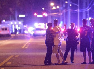 Live updates: 50 dead, 53 hospitalized in mass shooting at gay nightclub in Orlando