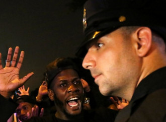 New York is the latest state to consider making it a hate crime to assault cops