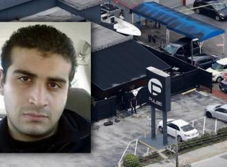 Pulse nightclub shooter Omar Mateen shot eight times, autopsy reveals