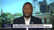 Former U.S. intelligence officer: Russia has turned Trump into 'unwitting asset'