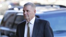 Obama's 'favorite general' wins pardon in leak probe
