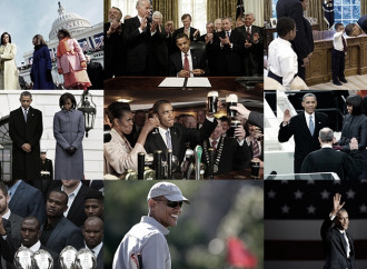 Barack Obama: A presidency in pictures
