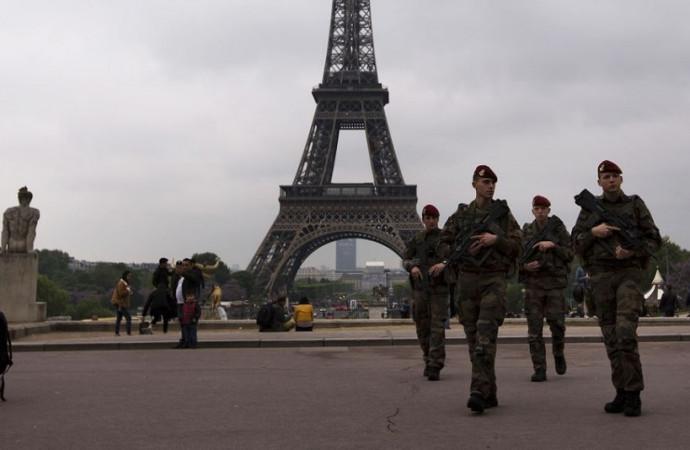 France's vote ripples across Europe, markets, diplomacy