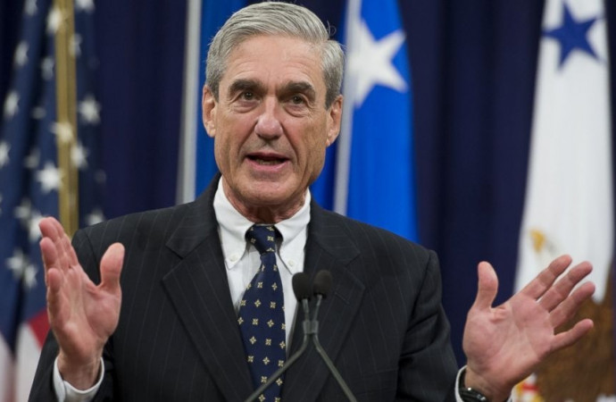 Robert Mueller appointed special counsel to oversee probe into Russia's interference in 2016 election