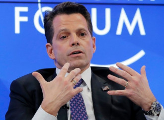 Trump expected to name Wall Street financier Anthony Scaramucci as White House communications director