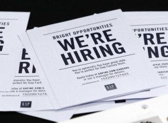 More signs of a booming job market