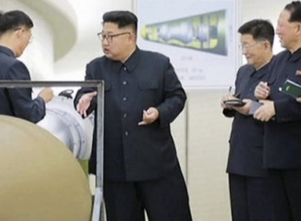 North Korean nuclear test prompts global condemnation