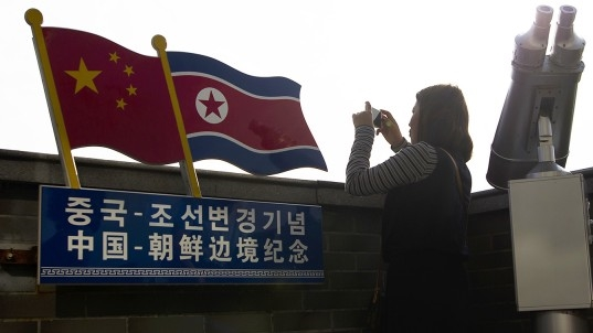 UN experts: NKorea exported $270 million illegally recently