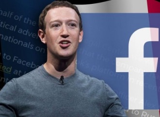 Pressure mounts on Facebook to release campaign ads bought by Russia