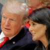 Nikki Haley defends Trump's 'Rocket Man' speech to United Nations: He 'was being honest'