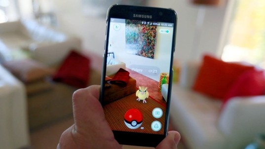 Russian hackers 'used Pokemon Go as part of attempts to meddle in US election'