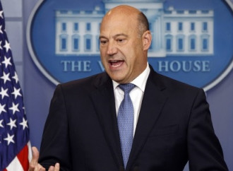 Gary Cohn: 'We have to have a permanent change in the tax system'