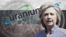Doubts surface about key witness in Uranium One probe of Clinton