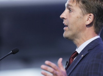 GOP's Sasse likes tax bill, but won't call it key to 2018